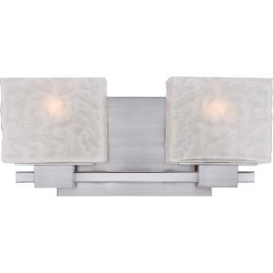 Melody - 2 Light Bath Bar