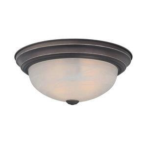 Manor - 3 Light Medium Flush Mount