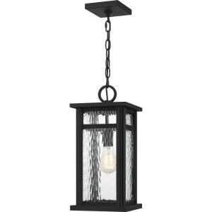 Moira - 1 Light Outdoor Hanging Lantern - 17.5 Inches high