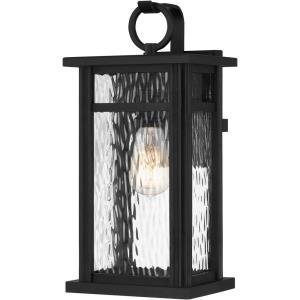 Moira - 1 Light Medium Outdoor Wall Lantern