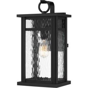 Moira - 1 Light Large Outdoor Wall Lantern