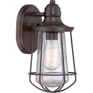 Marine - 1 Light Wall Sconce - 11.25 Inches high
