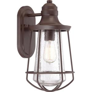 Marine - 1 Light Wall Sconce - 15 Inches high