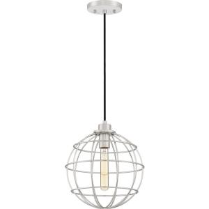 Navigator - 11 Inch 1 Light Mini Pendant