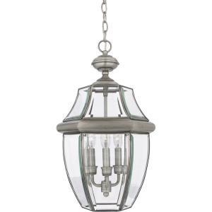 Newbury - 3 Light Large Hanging Lantern