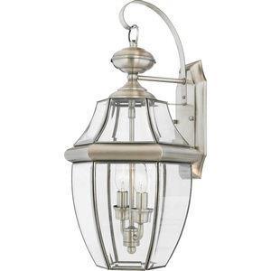 Newbury - Two Light Large Wall Lantern