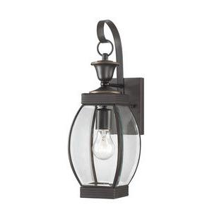 Oasis - 1 Light Outdoor Fixture