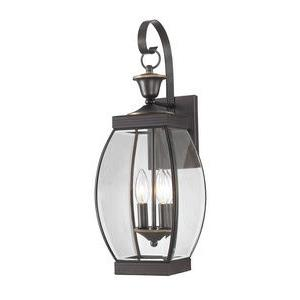 Oasis - 2 Light Outdoor Fixture