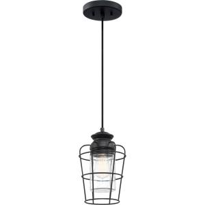 Olson - 1 Light Mini Pendant