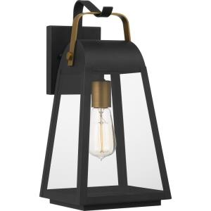 O'Leary - 1 Light Large Outdoor Wall Lantern