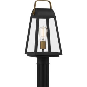 O'Leary - 1 Light Outdoor Post Lantern