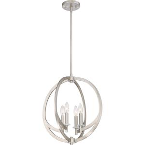 Orion - 4 Light Large Pendant