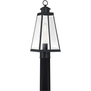 Paxton - 1 Light Outdoor Post Lantern