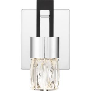 Adena - 7W LED Wall Sconce - 8.5 Inches high