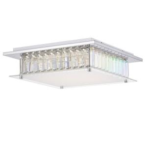 Blakely - 20W 1 LED Flush Mount - 4 Inches high