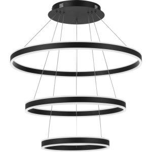 Cadence - 31.5 Inch 70W 1 LED 3-Tier Pendant
