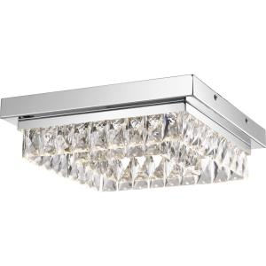 Embrace - 13.75 Inch 25W 1 LED Flush Mount