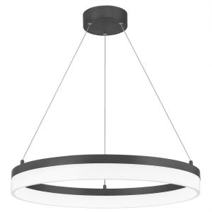 Cohen - 34W 1 LED Pendant - 2.75 Inches high