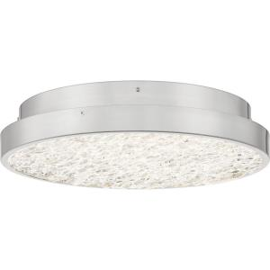 Sunrise - 15.75 Inch 30W 1 LED Semi-Flush Mount