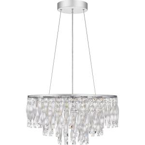 Twinkle - 6 Light Pendant - 13 Inches high