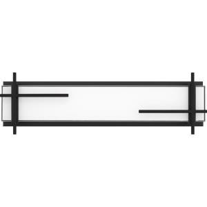 Wylie - 22.5 Inch 33W LED Bath Vanity