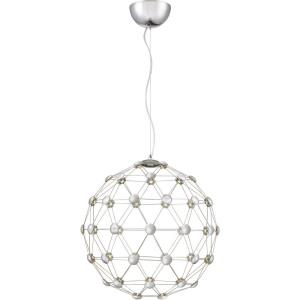 Platinum Collection Zodiac - 21.5 Inch 27W 1 LED Pendant