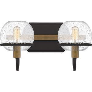 Phoenix - 2 Light Bath Vanity - 7.5 Inches high