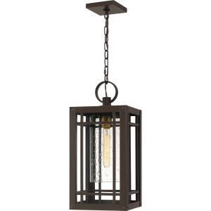 Pelham - 1 Light Outdoor Hanging Lantern - 21.75 Inches high