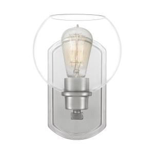 Pruitt - 1 Light Wall Sconce