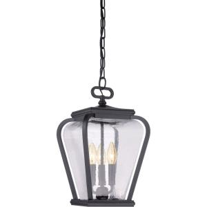 Province - 3 Light Outdoor Hanging Lantern