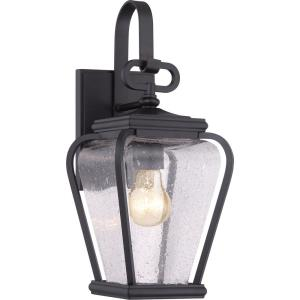 Province 15.5 Inch Outdoor Wall Lantern Transitional Aluminum