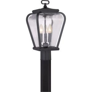 Province 18 Inch Outdoor Wall Lantern Transitional Aluminum