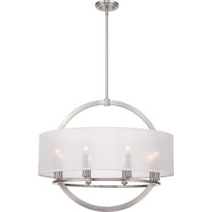 Portland - 8 Light Pendant