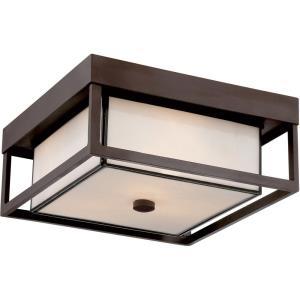 Powell - 3 Light Flush Mount