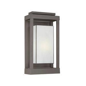Powell - 1 Light Outdoor Wall Sconce