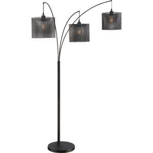 Stargaze - 3 Light Medium Portable Floor Lamp