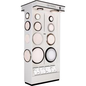 Quoizel - 96 Inch LED 2 Side Flush Mount Display
