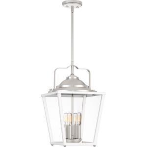 Ferron - 4 Light Pendant - 20.25 Inches high