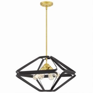 Dorsey - 4 Light Pendant