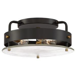 Durant - 3 Light Flush Mount