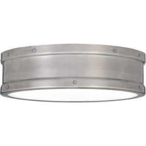 Ahoy - 12.75 Inch 25W LED Flush Mount