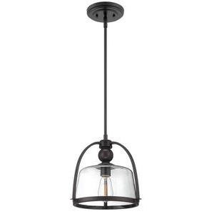 Ridley - 1 Light Mini-Pendant