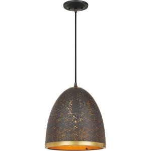 Delavan - 1 Light Mini Pendant