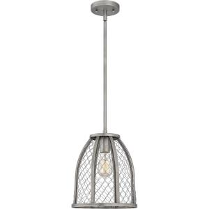 Heron - 1 Light Mini Pendant