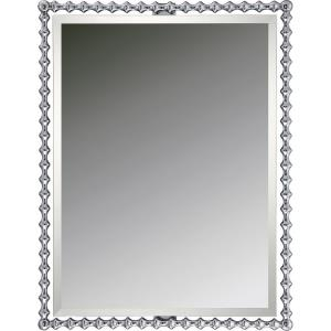 Reflections - 33 Inch Rectagular Light Mirror
