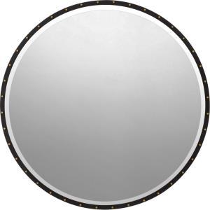 Coliseum - Round Mirror - 36 Inches high