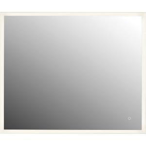 Intensity - 30 Inch 30W 1 LED Square Mirror