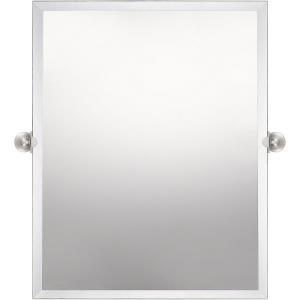 Impression - 28 Inch Square Mirror
