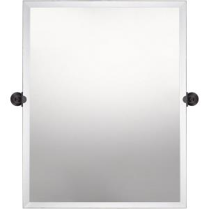 Impression - 28 Inch Square Mirror