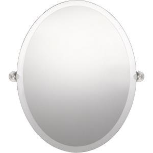 Impression - 28 Inch Oval Mirror